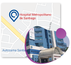 Hospital-Metropolitano-de-santiago